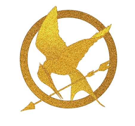The Hunger Games PNG Transparent Images.