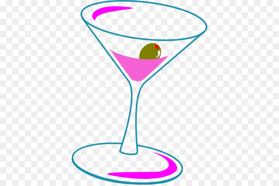 Martini clipart mocktail, Martini mocktail Transparent FREE.