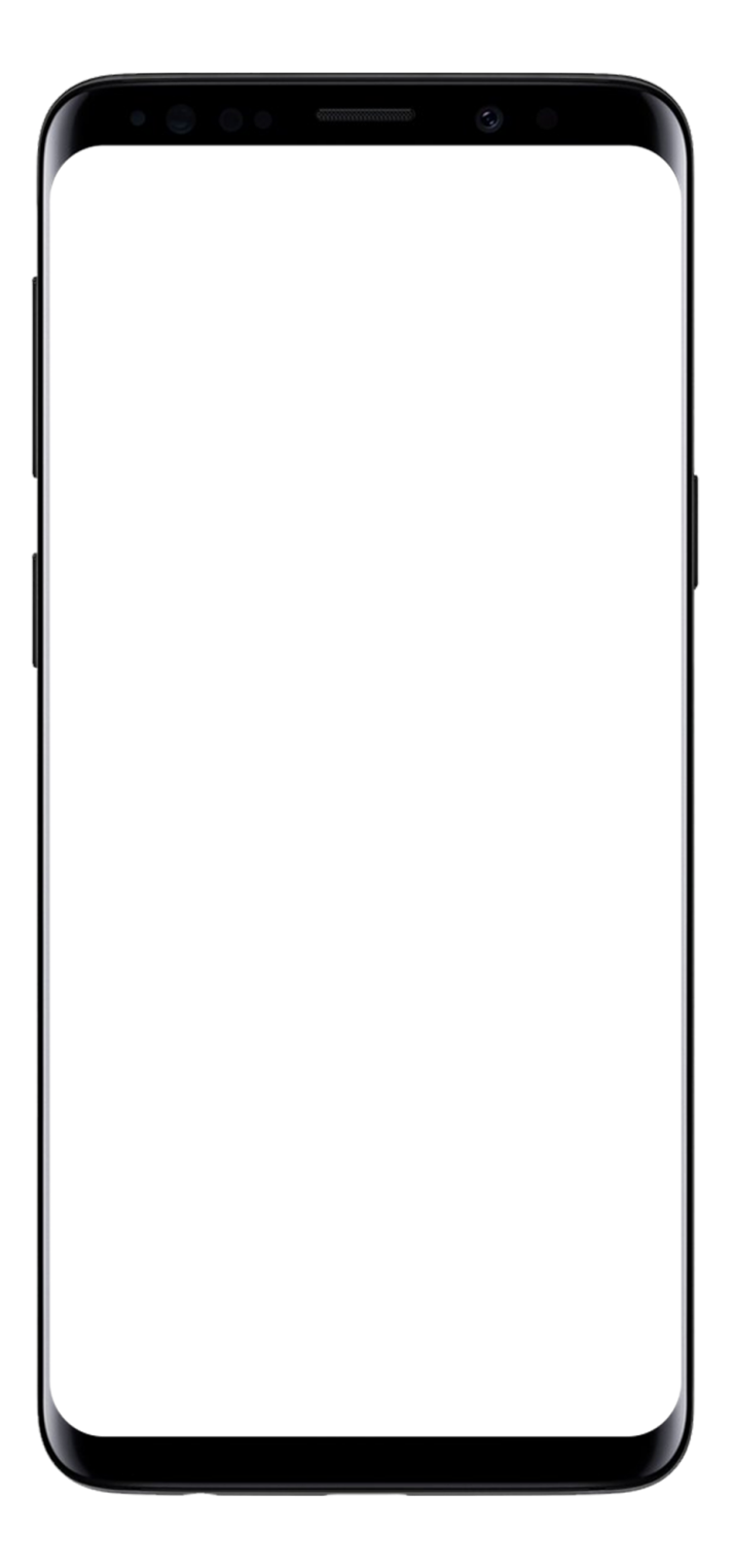 S9 Mockup PNG Image Free Download searchpng.com.