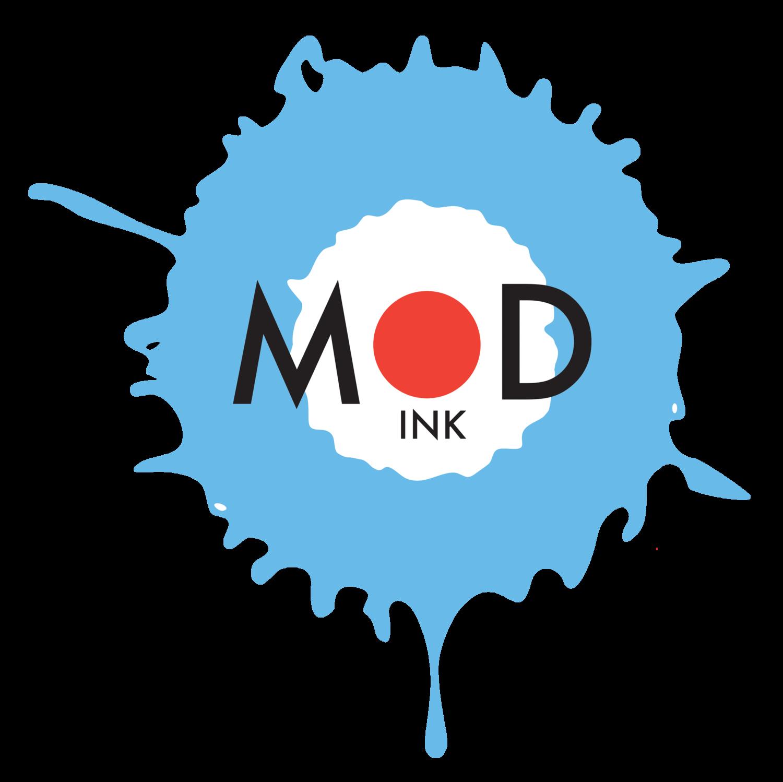 MEET THE MODS — Mod Ink.