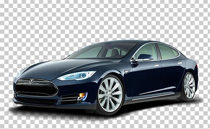 2013 Tesla Model S Tesla Motors Car Tesla Model 3 PNG.