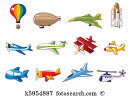Model airplane Clipart and Illustration. 758 model airplane clip.