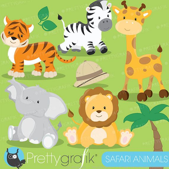 Clipart Free. Safari Animal Clipart: Best HD Wallpapers Safari.