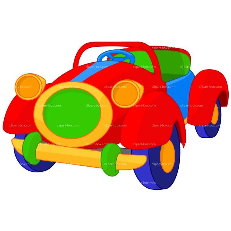 Toy Car Clip Art : Model car clipart clipground