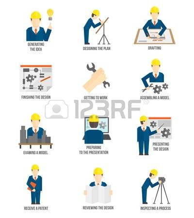 1,222 Civil Construction Stock Vector Illustration And Royalty.