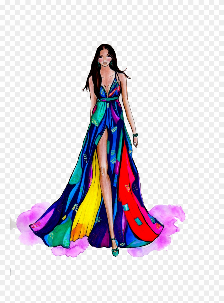 Download Fashion Model Transparent Png Free Transparent.