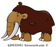 Wooly mammoth Clipart Royalty Free. 22 wooly mammoth clip art.