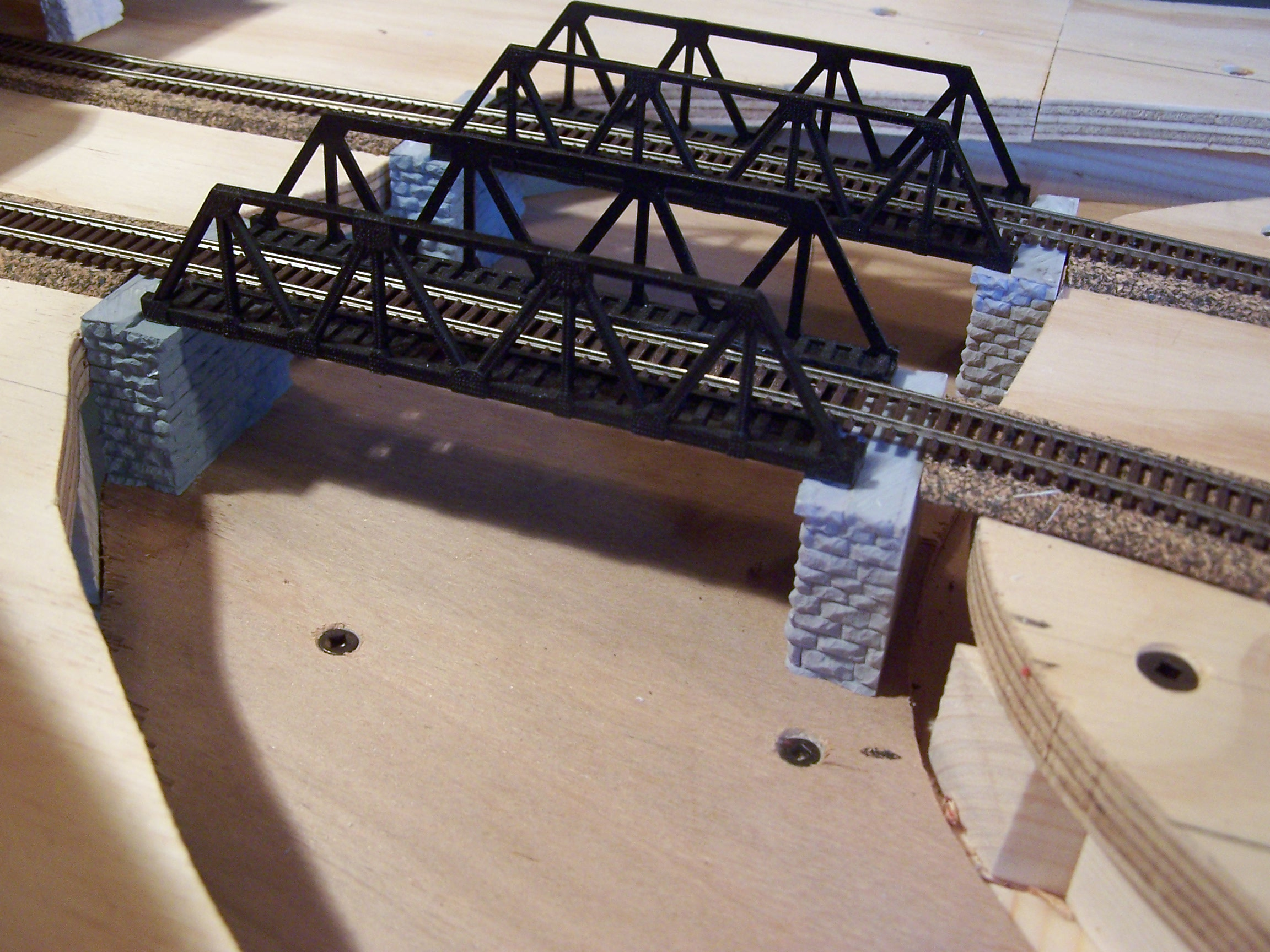 1000+ images about HO Model Railroading DIY on Pinterest.