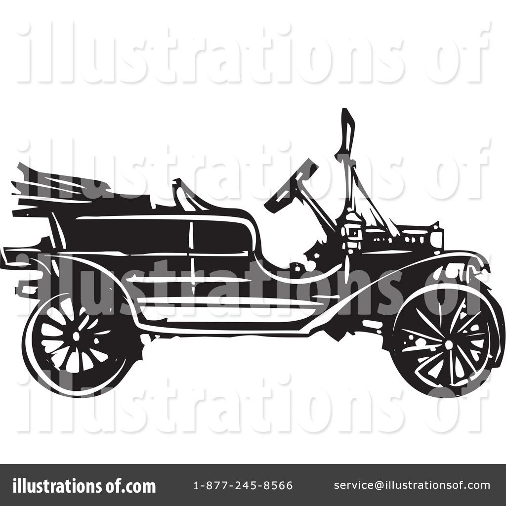 Model T Clipart #1316380.
