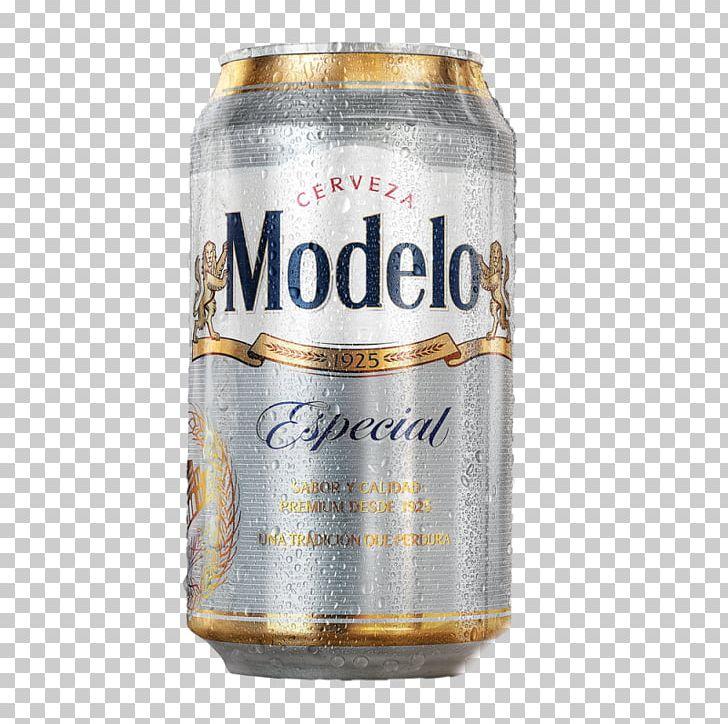 Beer Grupo Modelo Lager Pilsner Beverage Can PNG, Clipart.