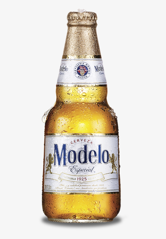 Modelo Especial Beer.