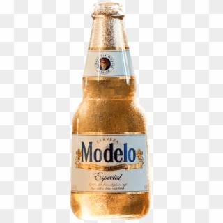 Free Modelo Beer Png Transparent Images.