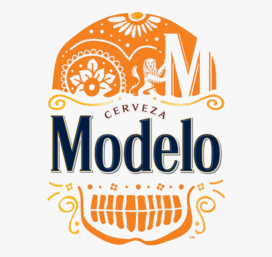 Details On Day Of The Dead With Modelo.