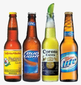 United Brand Corona States Beer Modelo In Clipart.