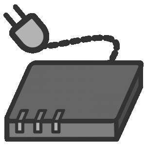 Modem Clip Art Download.