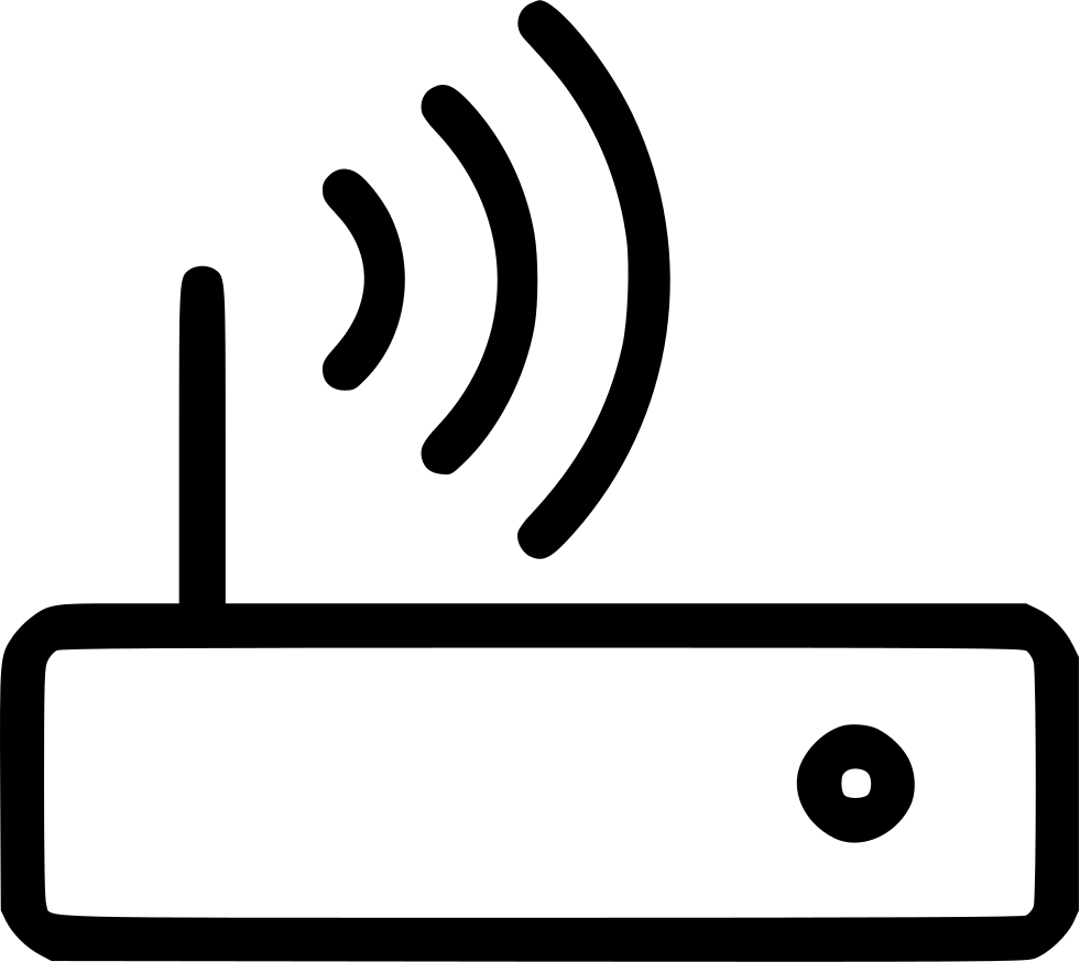 Wireless Wifi Signal Hotspot Router Modem Switch Comments.
