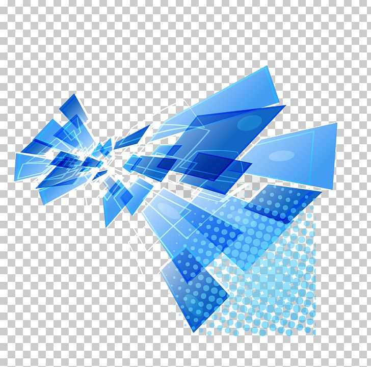 Modern Blue Background PNG, Clipart, Abstract, Angle.