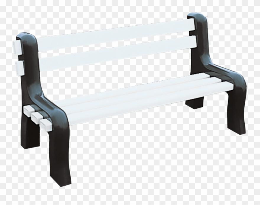 Bench Clipart Modern.