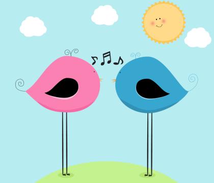 Bird Clip Art Bird Images_content.