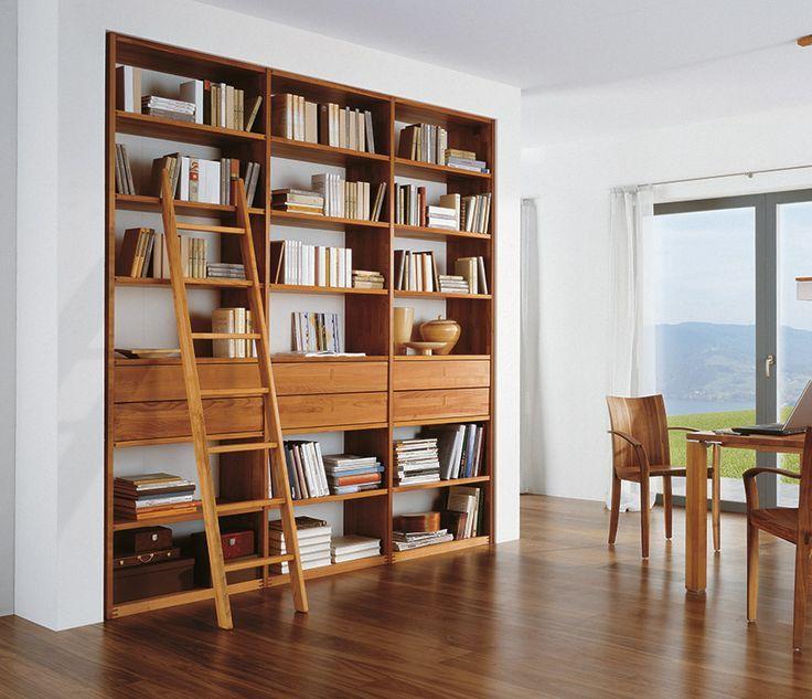 Contemporary Bookcases.
