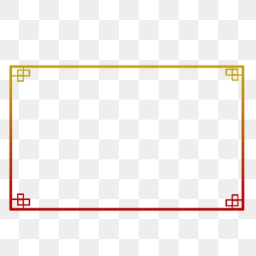 Modern Border Png, Vector, PSD, and Clipart With Transparent.