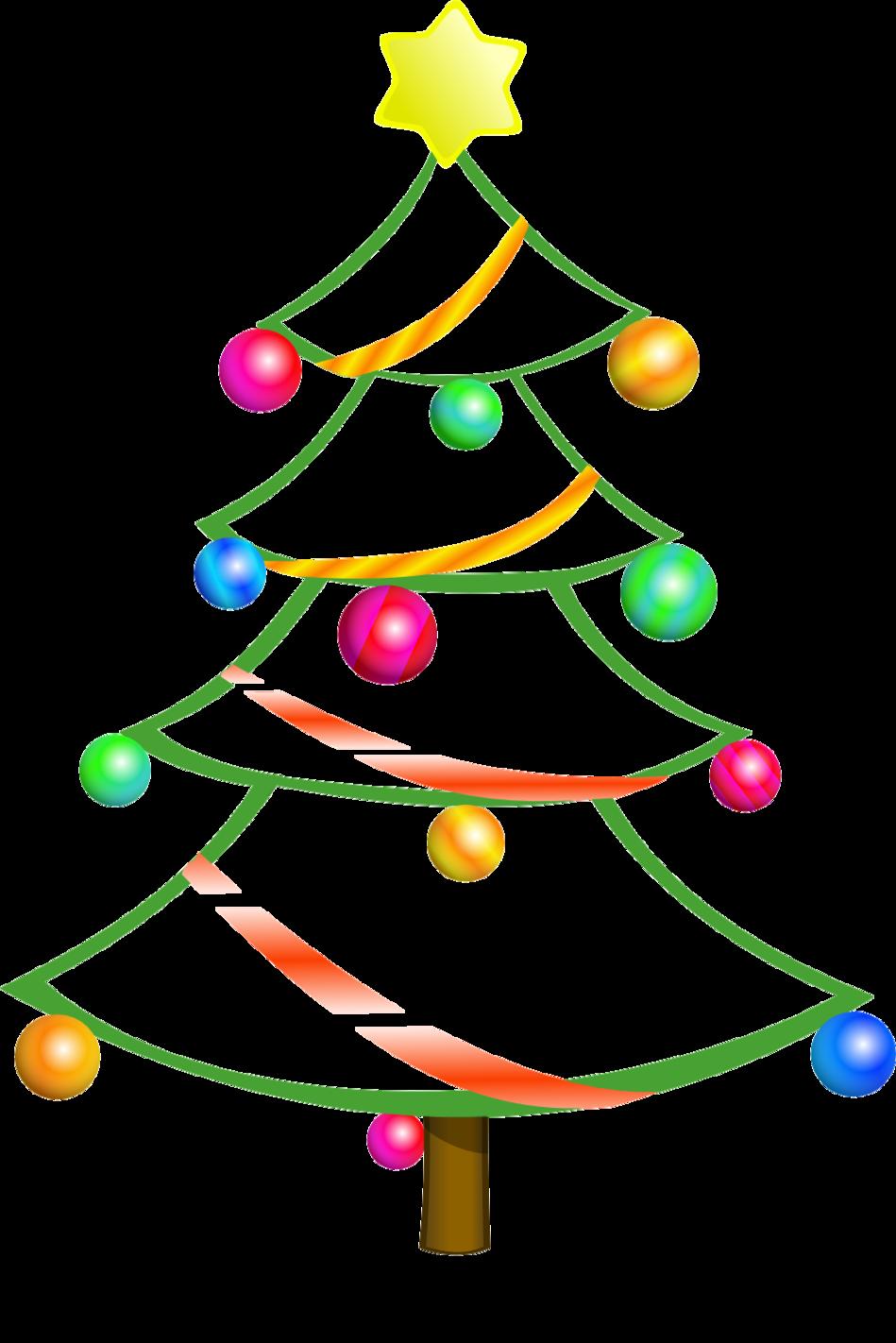 Clip Art. Christmas Tree Clip Art Free. Drupload.com Free Clipart.