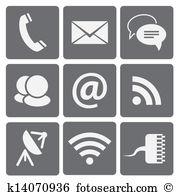Written communication Clipart and Illustration. 9,986 written.