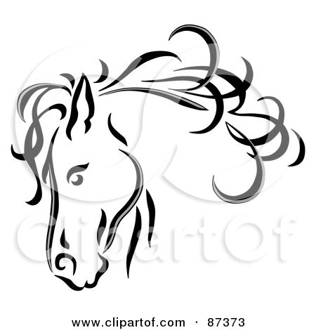 25+ best ideas about Horse Head Drawing on Pinterest.