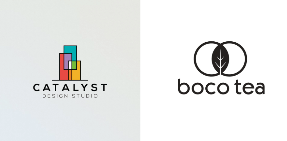 Modern logo: Biggest Trends in Logo Creation.