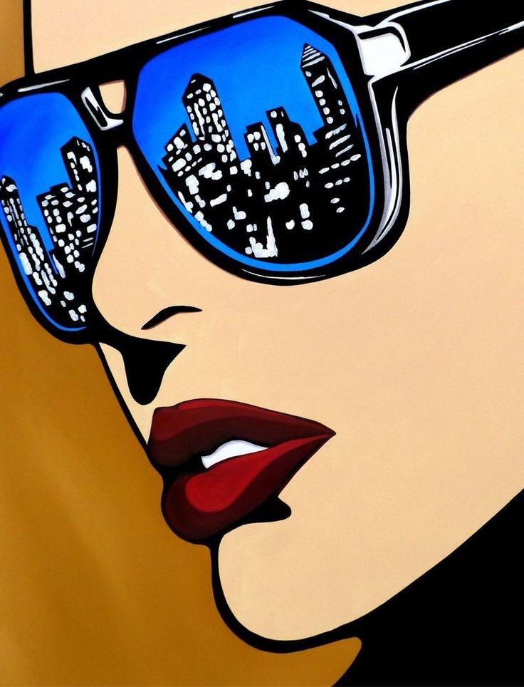 1000+ ideas about Pop Art Comics on Pinterest.