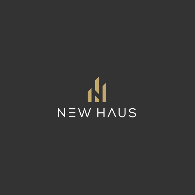 Need a clean, luxury brand logo for real estate company.