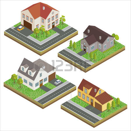 60,673 House Roof Stock Vector Illustration And Royalty Free House.