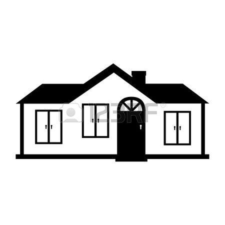 Door Roof Cliparts, Stock Vector And Royalty Free Door Roof.