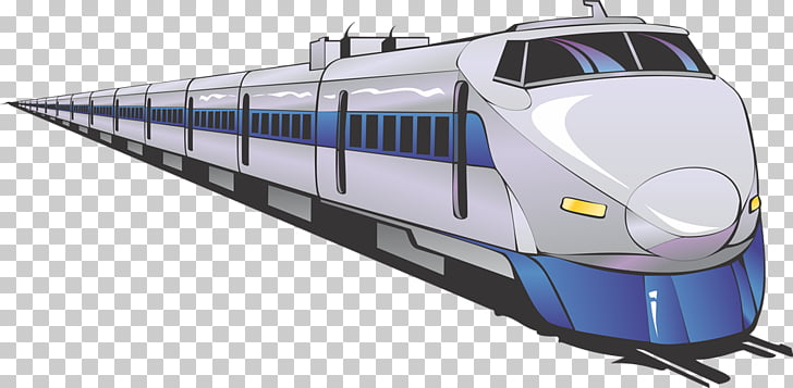 Train Rail transport , Modern s PNG clipart.