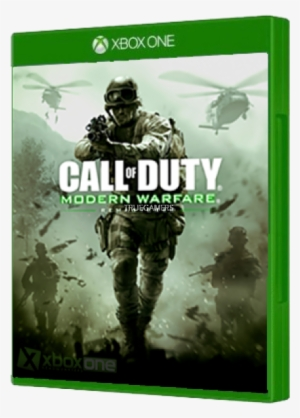 Modern Warfare Remastered PNG Images.