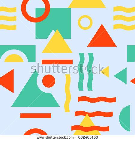 Modernism Vectores, imágenes y arte vectorial en stock.
