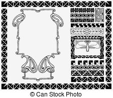 Modernism Vector Clipart EPS Images. 474 Modernism clip art vector.