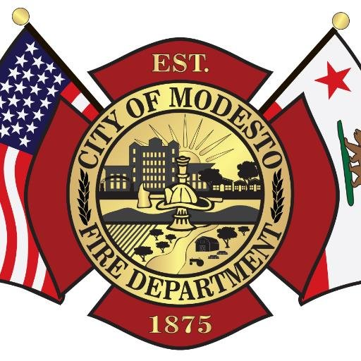Modesto Fire (@ModestoFire).