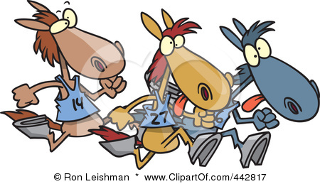 Microsoft Horses Clipart.