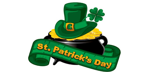 St Patty&39s Day Modesto Where Will YOU Be Clipart.