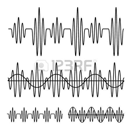 80 Frequency Modulation Cliparts, Stock Vector And Royalty Free.