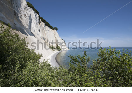 Mons Klint Stock Photos, Royalty.