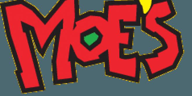 Moe's Logo.