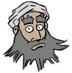 Mohammed Clipart.