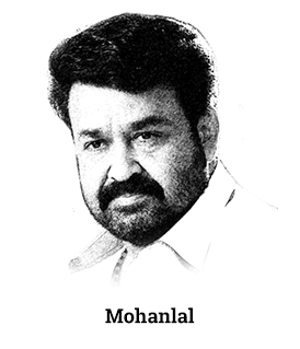 Mohanlal png 2 » PNG Image.