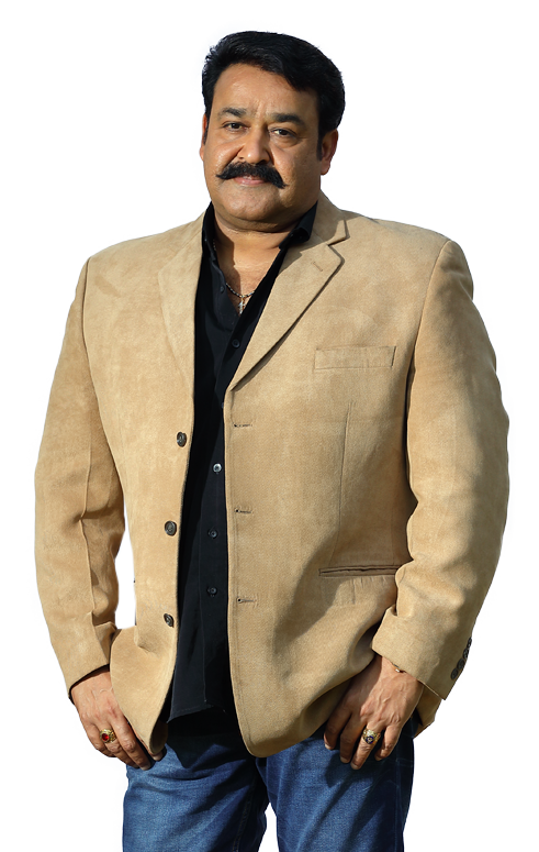 Mohanlal png 6 » PNG Image.
