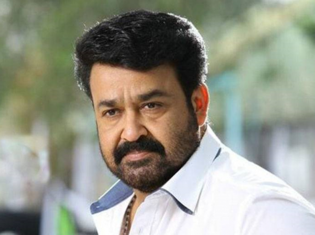 Mohanlal png 4 » PNG Image.