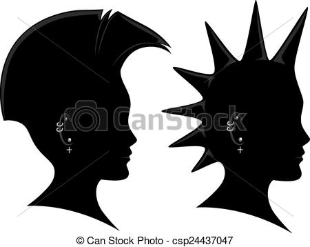 Mohawk Clipart and Stock Illustrations. 986 Mohawk vector EPS.
