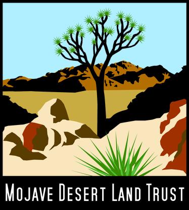 Mojave Desert Land Trust.