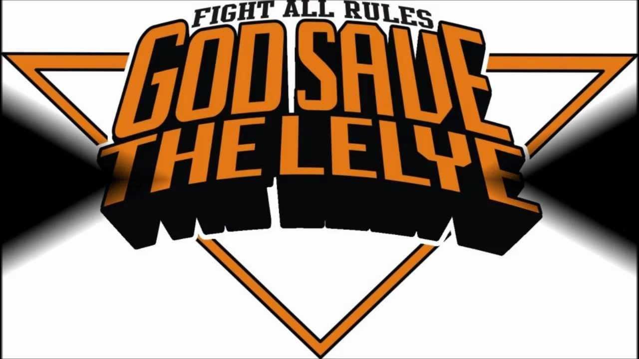 God Save The Lelye Live Mojokerto HARDCORE.